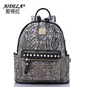 AIDELA The New Star Package Punk Wind Motorcycle Backpack AD590