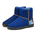 Chaw Womens Winter Fashion Causal Thicken Short Boots P817