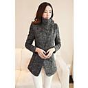 abrigo nuevo tipo de yami mujeres coreano delgado corto