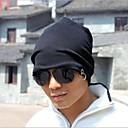 houtong anillo de la moda unisex sombrero de hip-hop de la gorrita tejida