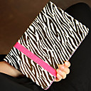 High Quality  Zebra-Stripe PU Leather with Stand Case for XIAOMI Tablet