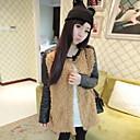 abrigos de lana de la moda de las mujeres eilen