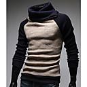 boqila ocio de los hombres de los hombres boqila ajuste personalizado suéter