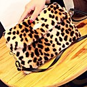 Caelyn Womens All Matching Vintage Leopard Print Bag