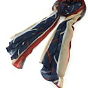 women-striped-voile-scarves