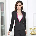 O Lady Womens Office Wear Office Lady Formal Basic Suit Coat (Only Coat)