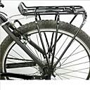 bastidores de bicicletas contrapunto plataforma de apilamiento de bicicleta de aleación v disco equipaje ciclismo bastidor soporte de la bici de