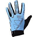 Outdoors Hiking and Cycling Stretch Fabric Slip-proof Glove