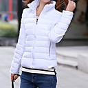 manera de la capa del algodón corto de la mujer lilidream