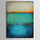 abstracto pintura al óleo 1303-ab0341 lienzo pintado a mano