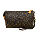 Mandanly Women's All Match Pu Pattern One Purse