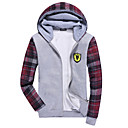 Fuleisi Men's Fashion Hoodie Sweatershirts