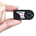 1080p HD DVR Mini DV pulgar GoPro cámara FPV cámara grabadora digital con 6 llevó la luz del IR