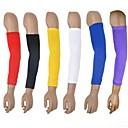 6pcs apoyo espinilla protector elástico muñeca manguito de soporte de la muñeca del deporte de la muñeca