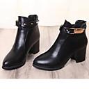 moda elegantes botas martin Woosa de las mujeres