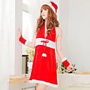 vestido de la Navidad de la manera de las mujeres yama