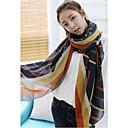 2014 nueva bufanda de invierno versión coreana de las mujeres de la gasa suide b08 bufanda 13blue
