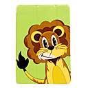 LOFTER 7.9inches Lion Pattern Tablet Cases for XIAOMI MI