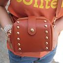 Falidi WomenS Small bag rivet handbags