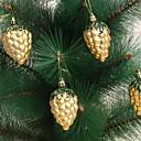 6 piezas de un cuadro de tamaño medio muleta, decoración de navidad ornamento de reyes magos
