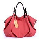 Womens Multicolor Tote Crossbody Bag