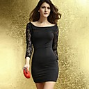 dear-lover-womens-parley-ponte-mesh-lace-fitted-dress