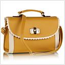bolso del bolso de la vendimia de la moda de todo partido de muy buen gusto elegante de Kros mujeres
