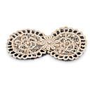 1pc encaje bowknot del diamante coreano publicado cinturón mágico (color al azar)