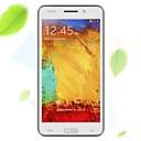 VK W9002 4.5 Android 4.2 3G Smartphone (Quad Core Dual SIM,WiFi,GPS,Dual Camera,MTK6582,RAM 1GB ROM 4GB)