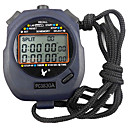 30 Memories 1/100s 3 Line 10h Countdown Time  Calendar Digital Stopwatch for Sports LEAP PC3830A