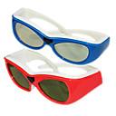 3d técnica de proyección del proyector DLP-LINK gafas 3d específicos para los niños