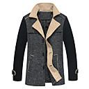 44w55213 nueva chaqueta de invierno caída de los hombres RIQI