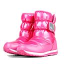botas de invierno de nieve cálida dy-813 memezhu de los niños