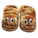 Childrens Shoes Comfort Round Toe Flat Heel Slippers