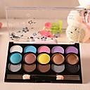15  Colors Professional Matte Eyeshadow  Palette