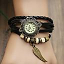Tomono ala colgante reloj de la pulsera de la vendimia
