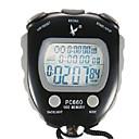 100 memorias 1 / 100s 3 línea 10h tiempo de cuenta regresiva luces calendario cronómetro digital para pc660 salto deportes (el)