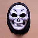 holloween tela decoraciones máscara tocados fantasma