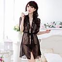 3pcs 102 de la ropa interior atractiva de las mujeres miuzi