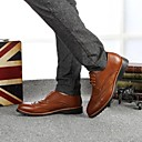 2014 nuevos hombres de ocio de moda los zapatos bajos de la ayuda de los hombres Haopeng 128 amarillo