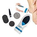 dispositivo de cuidado de los pies callos automático para quitar (no con la batería)