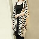 YDW Women's Fashion Knit Cardigan Long Coat 16270