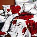 moda spfang confortables 3d cuatro piezas