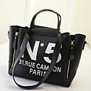 YC Womens Fashion Causal Tote Shoulder Bag YC-N161