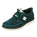 Mens Shoes Work  Safety Low Heel Leather Boots More Colors available