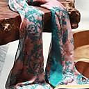 2014 nueva bufanda de invierno versión coreana de las mujeres de la gasa de la bufanda suide b08 12 rosa