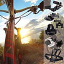 Outsports Riding Bicycle Sports Set Kit For Gopro Hero 2/3/3/4