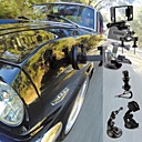 SMJ Professional Car Set Kit For Gopro Hero 2/3/3/4