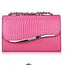 elegancia temperamento candy causual de color crossbody de Yaya mujeresamp;mensajero