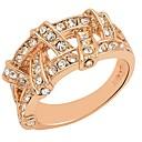 magos temperamento regalo anillos elegancia de diamantes de imitación
